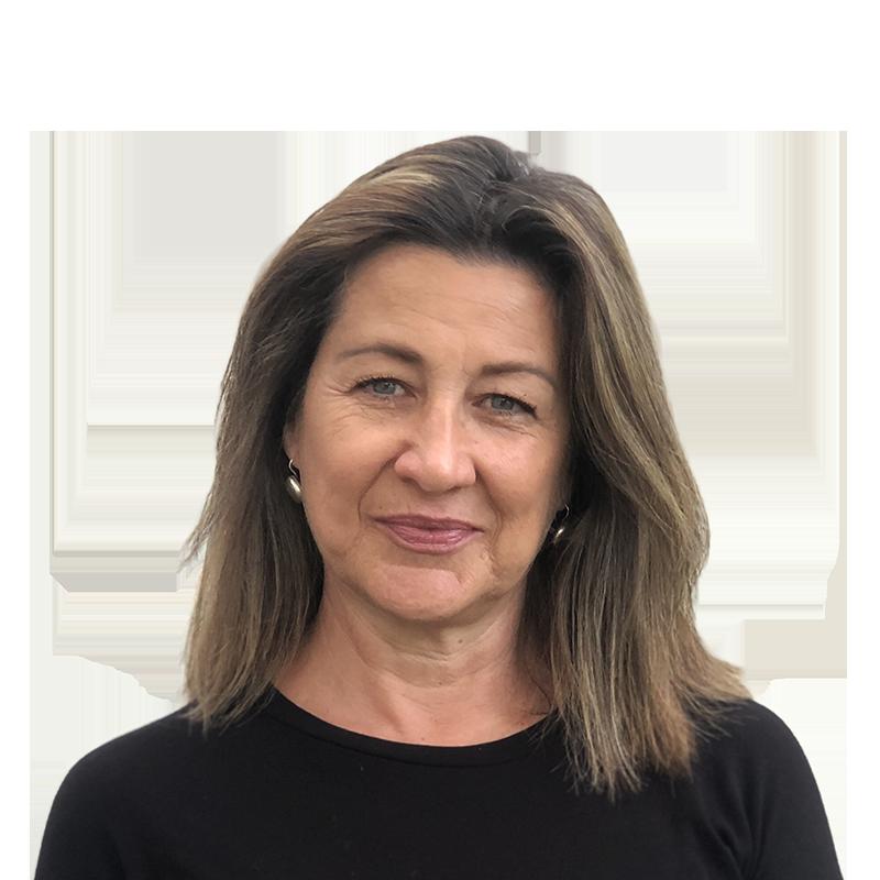 Julia Cárcamo