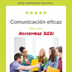 Comunicación eficaz (Serie:...
