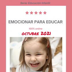 Emocionar para Educar...