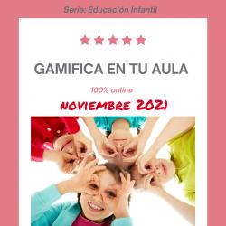 Gamifica en tu aula (Serie:...