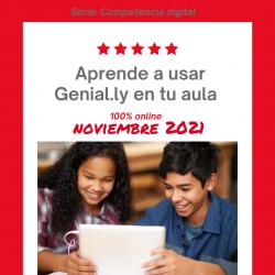 Aprende a usar Genial.ly en...