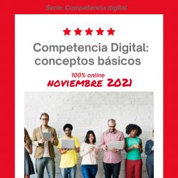Competencia digital:...